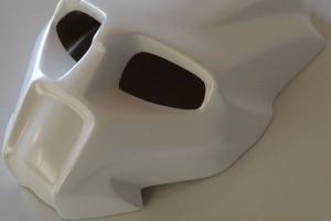 Streetfighter mask