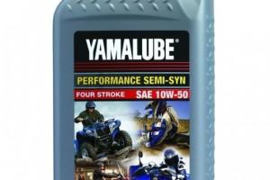 Yamalube 10W-50 Semisynthetic Oil (0,946 л)