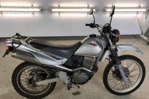 Honda SL 230 1999 за 127 000