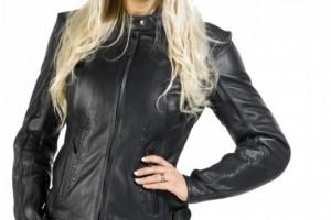 Кожаная куртка - Sweep Queen за 25 999 р.