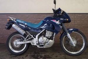 Kawasaki KLE 250 Anhelo 1995 за 135 000