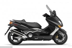 Yamaha T-Max 500 2007 за