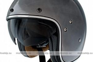 Шлем Shiro SH-235 Scratch Chrome за 5 400 р.
