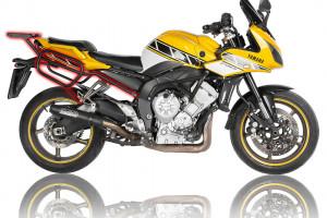 Багажник и рамки для Yamaha FZ1 2006-2015 за 6 990 р.