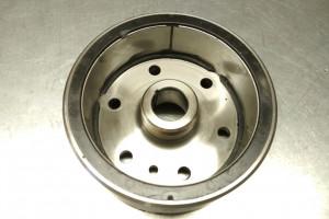 Ротор генератора Kawasaki er6-n 21007-0075, 21007-0601 за 3 000 р.