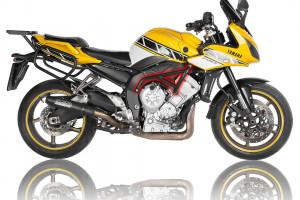 Мотодуги для Yamaha FZ1 2006-2015 за 6 990 р.