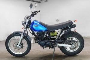 Yamaha TW 200 2001 за 99 500