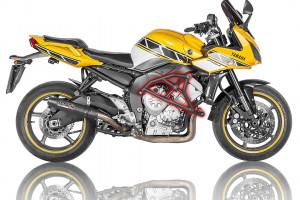 Клетка для Yamaha FZ1 2006-2015 за 11 990 р.