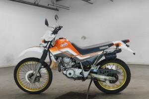 Yamaha Serow 225 WE 2001 за 164 000