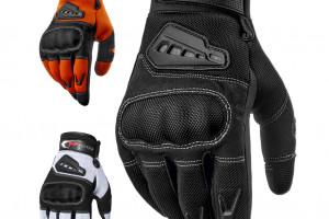 Перчатки мотоциклетные MOTEQ Twist 2.1 сетка за 2 140 р.