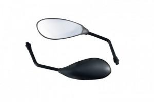 """Зеркала универсальные """"F3 Black"""" за 1 150 р."""