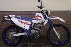 Yamaha TT 250 Raid 1994 за 178 000