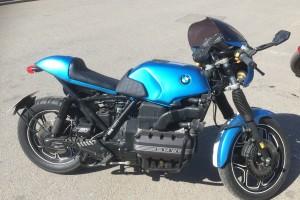 BMW K 100 LT 1991 за 270 000