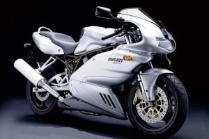 Ducati 620 Sport Full-Fairing 2003 за 600 000
