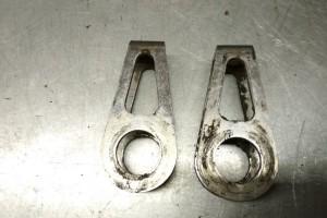 Honda cbr600 f4 натяжители цепи за 500 р.