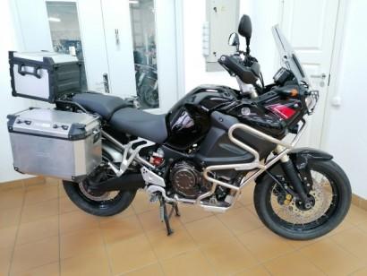 Yamaha XT 1200 Z 2011 за 680 000 в Санкт-Петербург