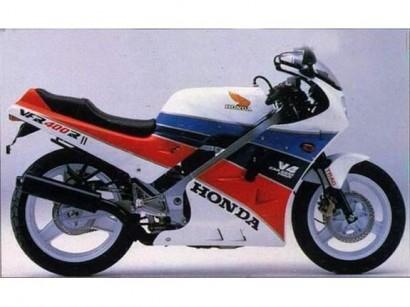 Honda VFR 400 1986 за  в Санкт-Петербург