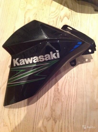 Kawasaki   за 2 000р. в