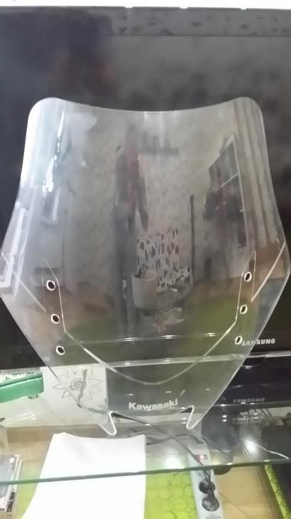 Kawasaki   за 4 000р. в Санкт-Петербург
