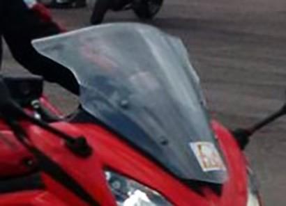 Kawasaki   за 500р. в Санкт-Петербург