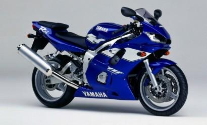 Yamaha YZF-R6 2002 за  в Петергофе