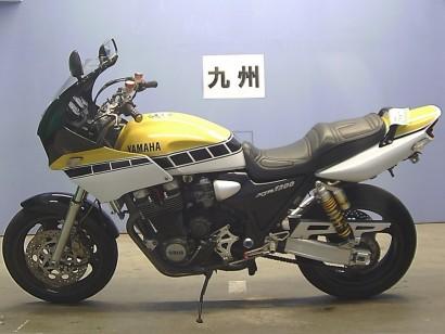 Yamaha XJR 1200 1996 за 220 000 в Петергоф