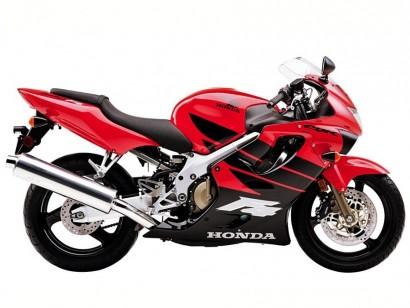 Honda CBR 600 F4 2000 за  в Петергоф