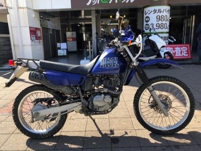 Suzuki Djebel 200 2001 за 117 000 в Петергоф