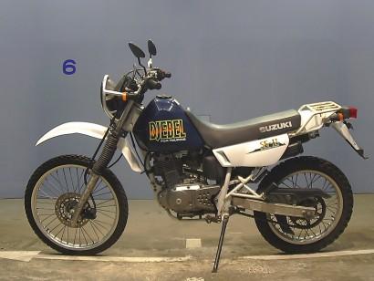 Suzuki Djebel 200 1997 за 132 000 в Петергоф