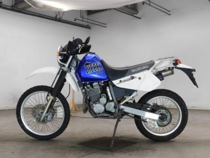 Suzuki Djebel 250 XC 2001 за 226 000 в Петергоф