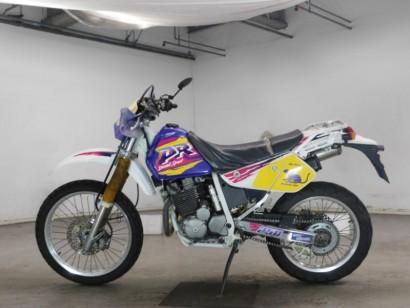 Suzuki DR 250 RX 1995 за 174 000 в Петергоф