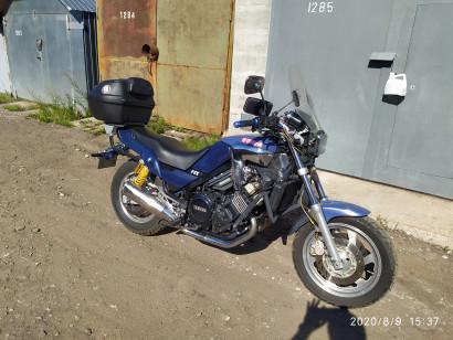 Yamaha FZX 750 1996 за 170 000 в Сестрорецк