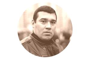 Алексей Рейшах<br />30 августа 1974 - 21 июля 2011
