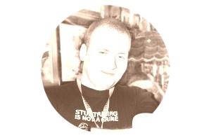 Дмитрий Стеклов<br />28 января 1984 - 4 июля 2011