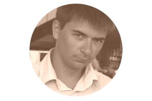 Дмитрий Часовников<br />4 января 1987 - 4 октября 2012