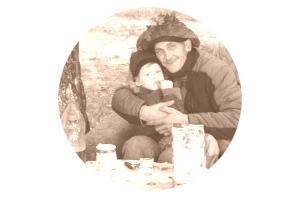Анатолий Жуков<br />29 апреля 1971 - 11 февраля 2013