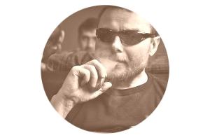 Даниил Тихонов<br />8 сентября 1972 - 22 июля 2013