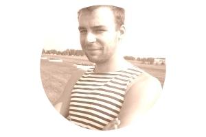 Кирилл Викторов<br />6 января 1990 - 6 августа 2012