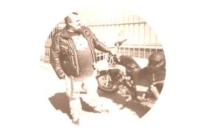 Джордж Остроумов<br />25 апреля 1987 - 22 июня 2014