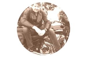 Антон Бобровский<br />14 июня 1980 - 10 мая 2012