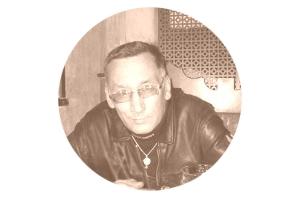 Виктор Хоменко<br />11 августа 1964 - 9 августа 2009