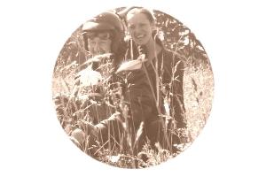 Алексей и Залина Лебедевы<br />5 августа 1983 - 9 августа 2015