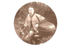 Александр Сорванов<br />11 августа 1988 - 30 августа 2017