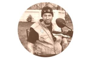 Артур Соколов<br />2 августа 1975 - 24 июня 2018