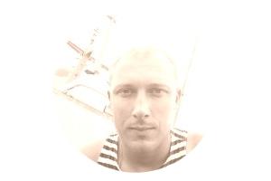 Дмитрий Зарецкий<br />10 марта 1987 - 17 июля