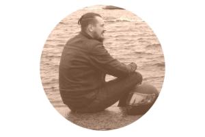 Лёха Баранов<br />27 мая 1979 - 24 августа 2018