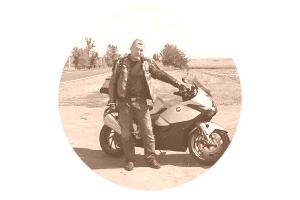 Владимир Богатов<br />18 сентября 1968 - 3 сентября 2016