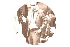 Борис Кейдан<br />30 сентября 1971 - 17 ноября 2018