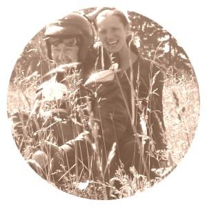 Алексей и Залина Лебедевы (Леший и Заля)