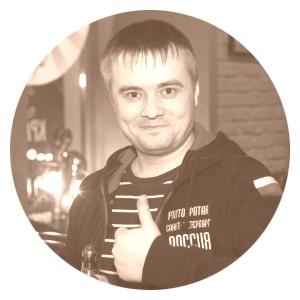 Даниил Голубев (Дипломат)